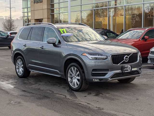 Used Volvo Xc90 Northfield Il